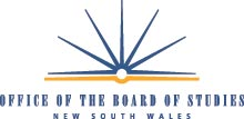 Board of Studies Logo